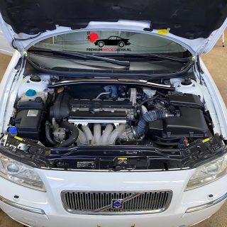 Volvo V70 2.4 170pk BJ: 11/2007 KM: 98.000 Automaat  Fantastisch mooie en zeldzaam Ice White Solid V70n import uit Japan, 1 van de laatste gebouwd in deze serie. Keuring gepland 1e week April. Auto word geleverd met nieuwe banden, nieuwe APK, grote beurt, binnen en buiten volledige professioneel gereinigd en gecoat, klaar voor nog vele jaren rijplezier. Prijs: € 13.995,- incl BTW (BTW-auto)  #volvor #volvov70r #volvo #volvov70n #v70 #v70n #volvoforlife #volvoforever  #youngtimer #volvoclassic #volvoclassics #premiumimportjapan #supercars #classicvolvo #volvonl #autoweek #autotrader #autoscout24 #rupes #rupesbigfoot #chemicalguys #cardetailing #premiumcarcare #volvoforum #familycar #5cilinder #marktplaats
