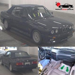 1989 BMW M3 cabrio  2300cc 4cilinder  KM: 74.000  Japanese car Auction 6-8 early morning CET  #e30 #e30m3 #e30m3cabrio #bmwm3 #bmwm3cabrio #bmwcabrio #e30cabrio #e30cabriolet #bmwmsport ##bmwe30 #bmwe30cabrio #bmwe30m3 #m3cabrio #legend #legendarycars #legendaryrides #importerenuitjapan #zelfimporterenuitjapan #autoimporterenuitjapan #zelfautoimporterenuitjapan #premiumimportjapan #germancars #hothatch #hothatchback #bmwlove #bmwlovers #m3clubsport